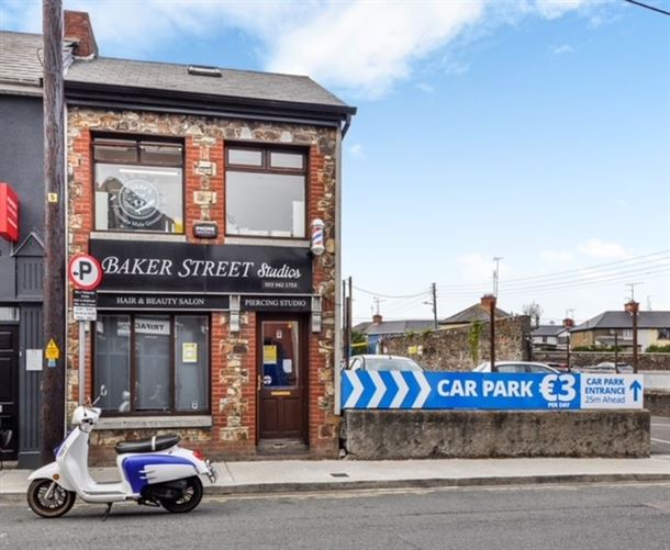 Main image for 20 Pearse Street, Gorey, Wexford
