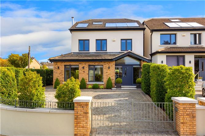 Main image for 1A Woodlands Avenue, Cabinteely, Dublin 18