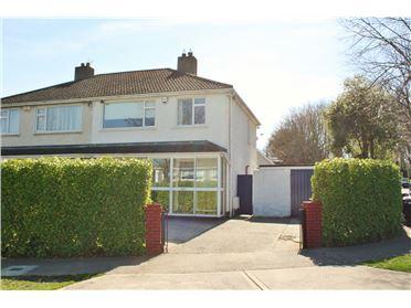Main image of 1 The Avenue, Boden Park, Rathfarnham,   Dublin 16
