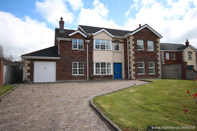 Photo of 19 Carne Wood, Johnstown, Navan, Meath