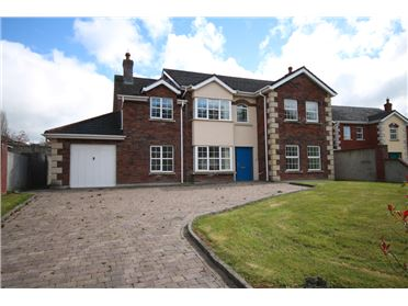 Photo of 17 & 19 Carne Wood, Johnstown, Navan, Meath
