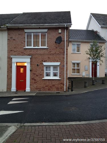 37 Chieftain's Road, Balbriggan,   County Dublin