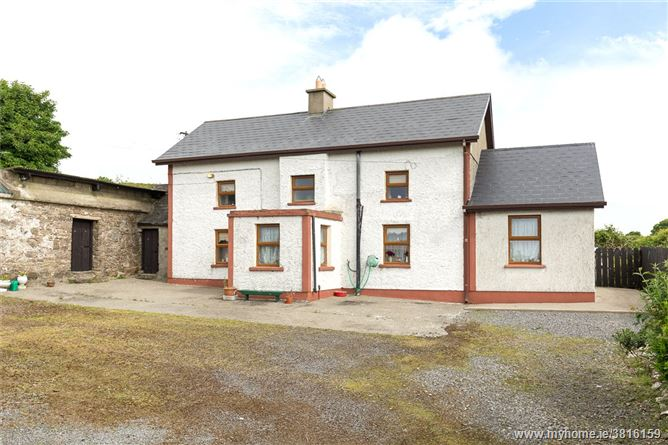 Tullohea, South Lodge, Carrick On Suir, Co. Tipperary
