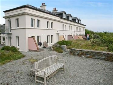 Photo of No 4 Crookhaven Coastguard Cottages, GOLEEN, COUNTY CORK, Rep. of Ireland