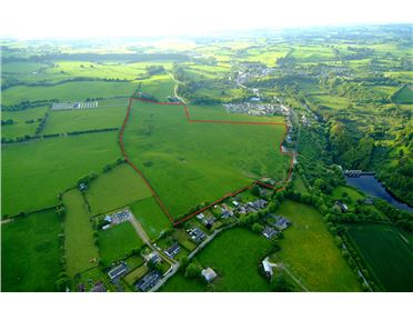 Main image of Land c. 47 Acres, Ballymore Eustace West, Ballymore Eustace, Kildare