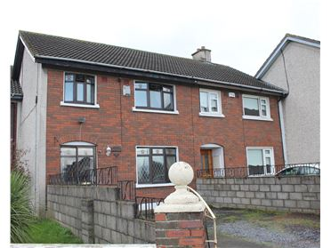Photo of 25 Allenton Crescent, Ballycragh, Tallaght, Dublin 24