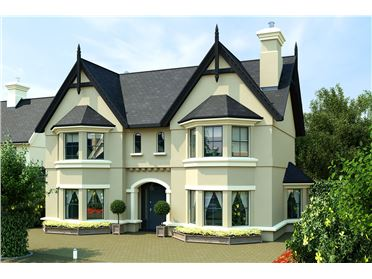 Photo of Rosewood Manor, Innishannon, Cork