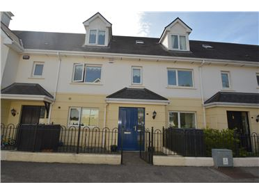Photo of 10 Coopers Grange, Old Quarter, Ballincollig, Cork