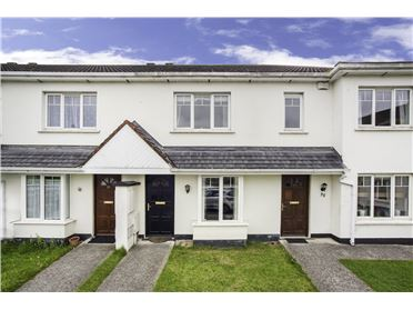 Property image of 33 Holywell Court, Swords, Co Dublin