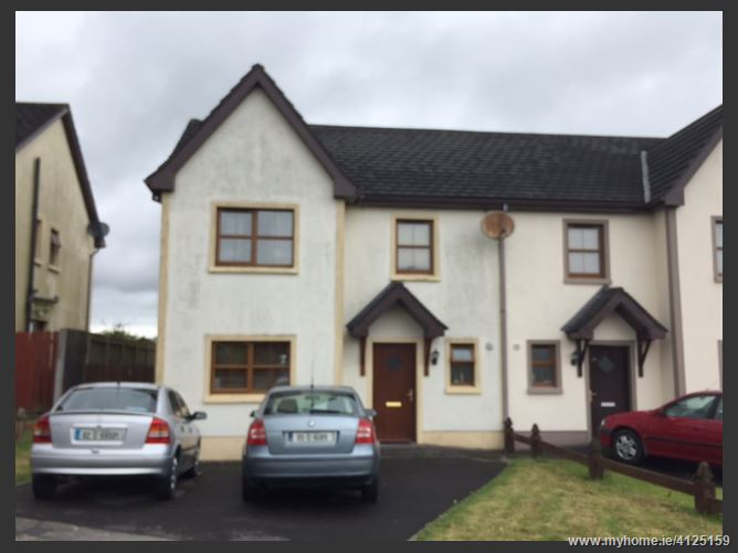 Property image of 16 Sliabh Cairbe, The Hill, Drumlish, Longford
