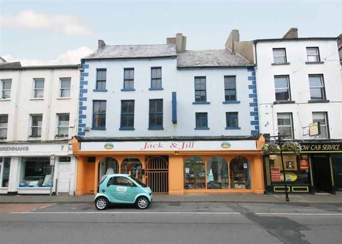 Main image for 5, 6 Dublin Street, Carlow Town, Co. Carlow