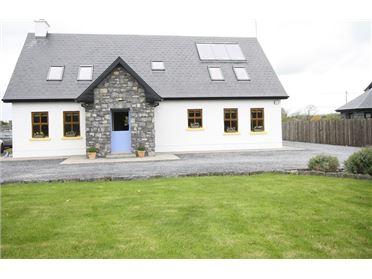 Main image of Whitethorn Cottage, Ballinderreen, Galway
