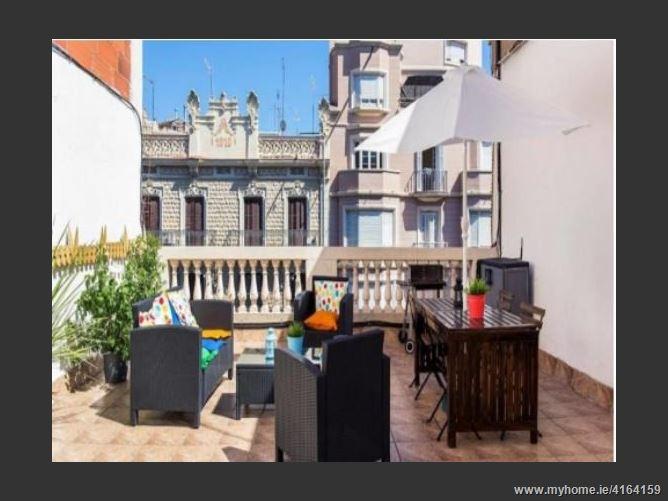 Calle, 08015, Barcelona Capital, Spain