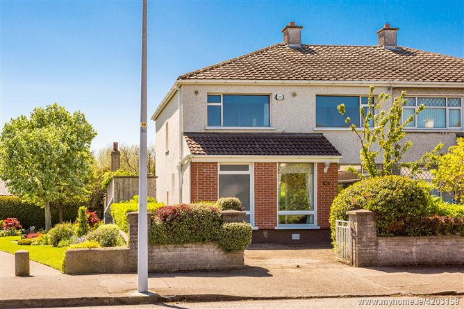 48 Walnut Rise, Courtlands, Drumcondra, Dublin 9