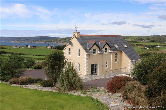Main image for Gortnacrosig, Toe Head, Castletownsend,   West Cork