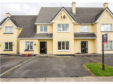 Photo of No 6 The Oaks, Frenchpark, Co. Roscommon, F45 AK61