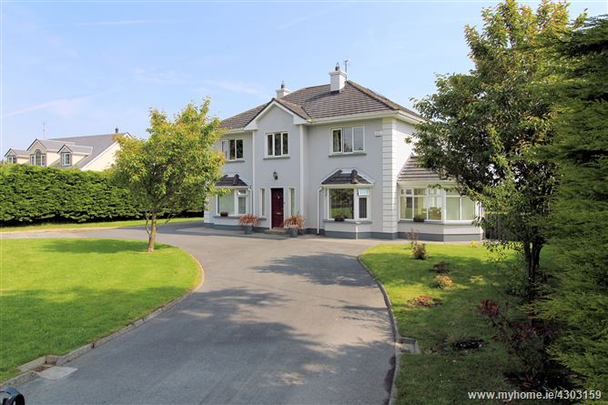 Residence at Ower, Headford, Galway