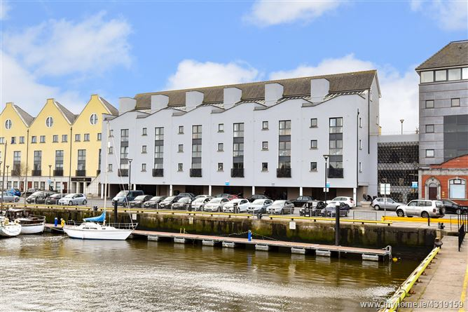 Main image for Townhouse 5, Dock Street, The Docks, City Centre, Galway City