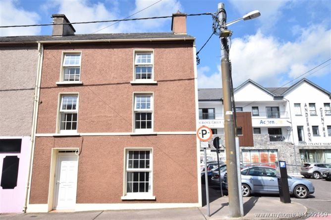 Main image for 8 Fitzgerald Place, Fermoy, Cork
