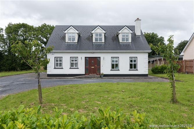 Main image for Annefield, Hollymount, Mayo