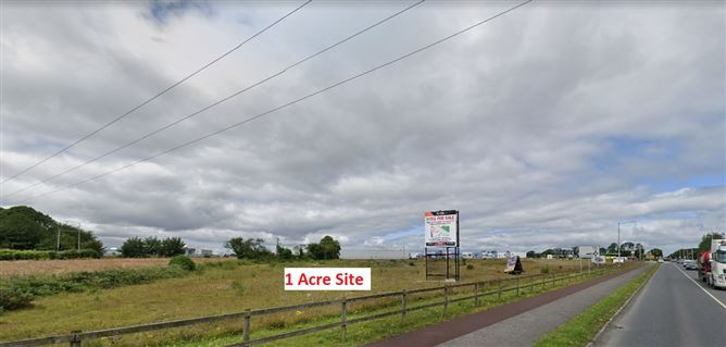 Axis Business Park, Site 1 , Tullamore, Offaly