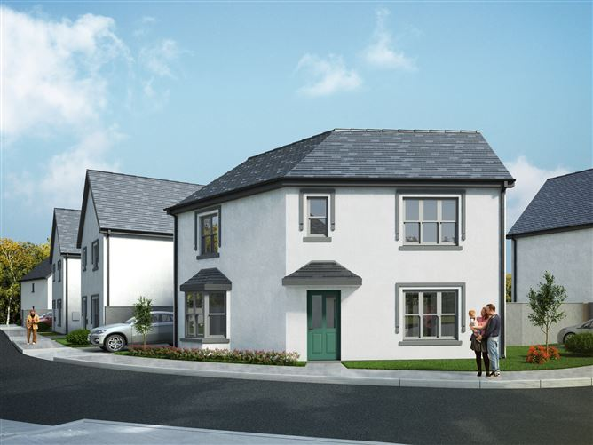 Main image for Barraduff Homes Development, Killarney, Kerry