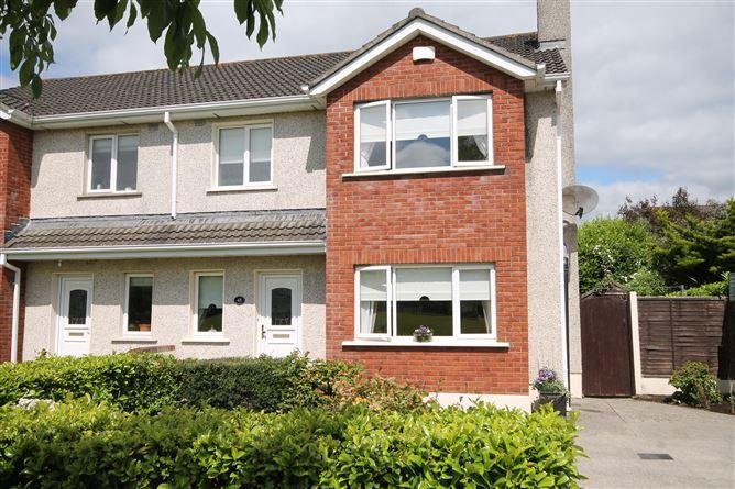 Main image for 48 Ballymany Manor, Newbridge, Kildare
