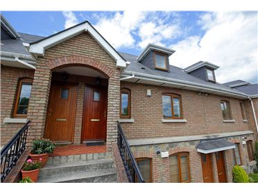 20 Woods End, Castleknock, Dublin 15