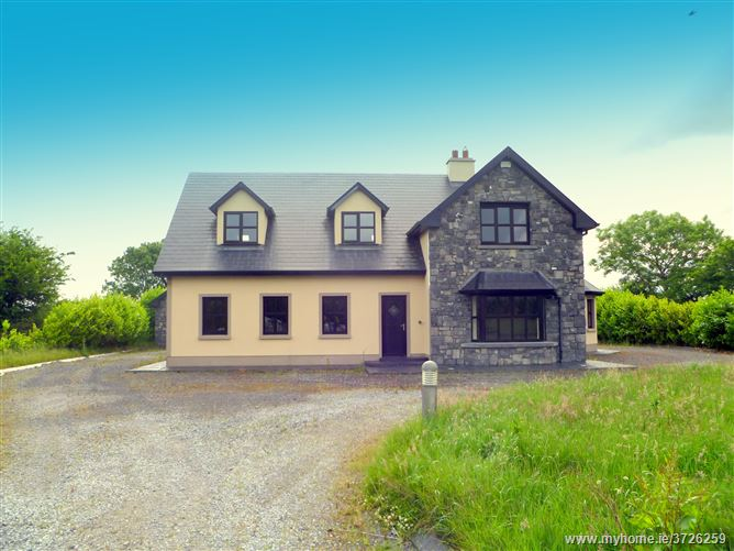 Whitepark, Ballymacward, Ballinasloe, Galway