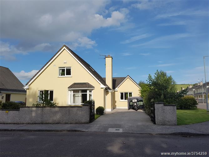 21 Rathcallan Wood, Ladysbridge, Midleton, Cork