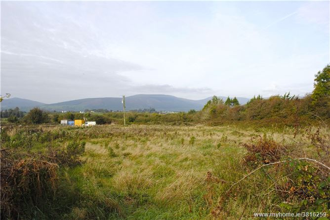 Site At Foxes Castle, Lemybrien, Co Waterford