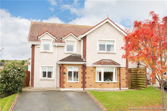 6 Broomhall Avenue, Rathnew, Co Wicklow
