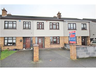Photo of 34 Monksfield Lawns, Clondalkin,   Dublin 22