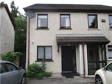 Main image of 29 The Orchard, Castletroy, Limerick