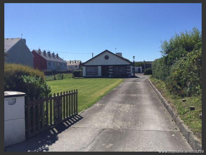 Circular Road, Kilkee, Co Clare