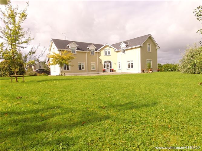 """Meadow House"" Purcellstown, Ardee, Louth"