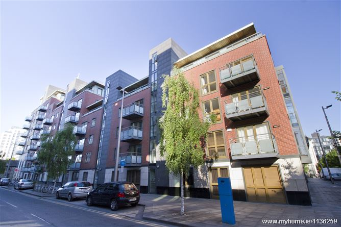 Photo of Apartment 311, Longboat Quay, Dublin 2, Co. Dublin