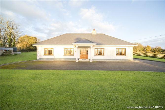 Cormeen, Ballyjamesduff, Castlerahan, Co. Cavan, A82 Y771