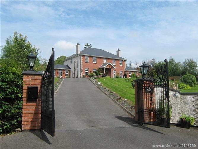 """Castle house"" 2 Lear, Bailieborough, Co Cavan"