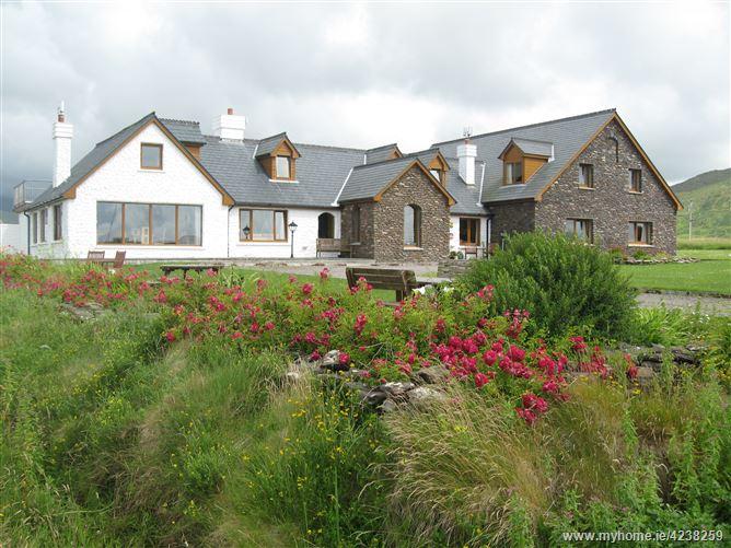 Gorman's Clifftop House, Ballydavid, Dingle, Kerry