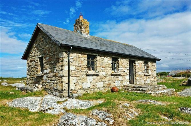 Main image for Aughrusbeg, Cleggan, Connemara, Co. Galway