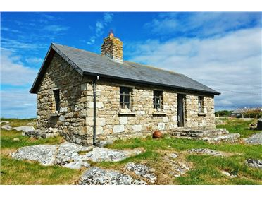 Photo of Aughrusbeg, Cleggan, Connemara, Co. Galway