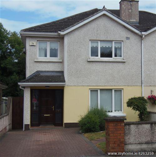 7 Bridgewell, Johnstownbridge, Kildare