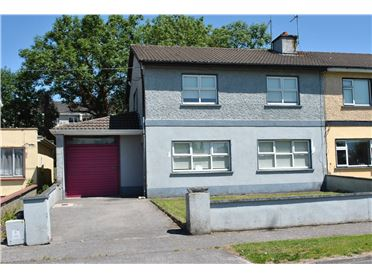 Photo of 57 Willow Place, Willow Park, Athlone, Co. Westmeath.