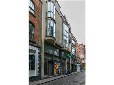 Photo of 3 The Green Building, 23/24 Temple Lane South, Temple Bar, Dublin 2