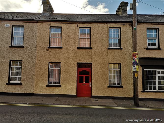 9 Offaly Street , Athy, Kildare