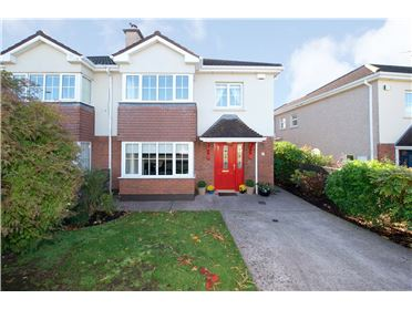 Photo of 94 Old Court, Greenfields, Ballincollig, Co Cork, P31 HX93