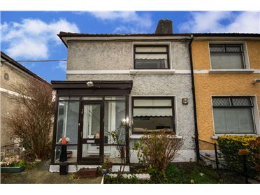 Photo of 72 Galtymore Road, Drimnagh, Dublin 12