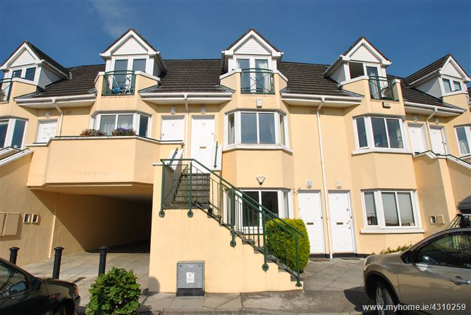 Main image for 22 The Plaza Crescent, Swords, County Dublin