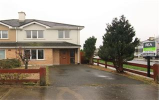43 The Millrace, Burrin Road, Carlow Town, Carlow